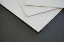Rückwand für Bilderrahmen - säurefrei - alle Größen Top Qualität und Preise