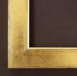 Holz Bilderrahmen Rahmen Foto Urkunden Shabby Modern Landhaus Corona Gold 3, 8