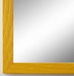 Spiegel Wandspiegel Badspiegel Flurspiegel Modern Shabby Landhaus Siena Gelb 2, 0