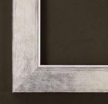 Bilderrahmen Foto Urkunden Rahmen Shabby Modern Vintage Retro Corona Silber 3, 8