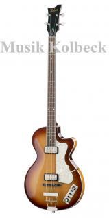 Höfner Club Bass HCT500/2-SB