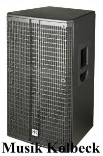 H K-Audio Linear5 115FA Aktiv Unsere Vorführer, 1000 W, Lautsprecher