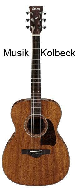 Ibanez AC240E-OPN Westerngitarre Ibanez AC240EOPN