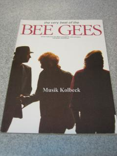 The very best of the Bee Gees, Ferst of may, Massachusetts, 0-7119-2530-5