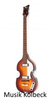 Höfner Beatles Bass HI-BB-SB Cavern Modell