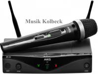 AKG WMS 420 Vocal Set D5 - 826-831 MHz Drahtlos Mikrofon für Gesang u. Sprache
