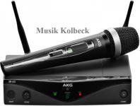 AKG WMS 420 Vocal Set D5 - 863-865 MHz Drahtlos Mikrofon für Gesang und Sprache