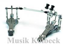 Sonor Bass Drum Double Pedal, DP472R, Fussmaschine
