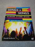 Songs & Songs, ATLANTIS, BEHIND BLUE EYES, CELLO, DIESER WEG, 978-3-9816057-0-9