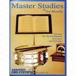 Master Studies, Joe Morello, Schlagzeugschule, HL6631474, 0-88188-748-X