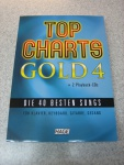 Top Charts Gold 4 (mit 2 CDs) 978-3-86626-118-1