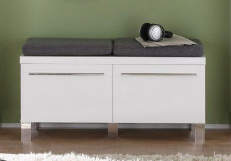 schuhschrank mit sitzbank g nstig kaufen bei yatego. Black Bedroom Furniture Sets. Home Design Ideas