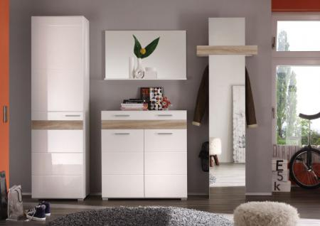 garderobe g nstig sicher kaufen bei yatego. Black Bedroom Furniture Sets. Home Design Ideas