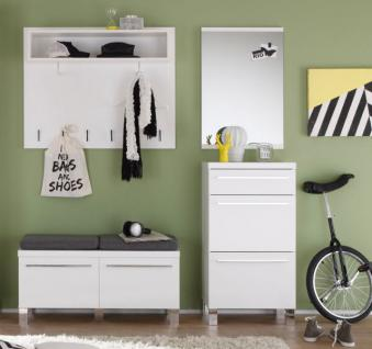 flurgarderobe g nstig sicher kaufen bei yatego. Black Bedroom Furniture Sets. Home Design Ideas