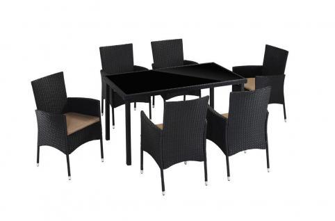 glas tisch ausziehbar online bestellen bei yatego. Black Bedroom Furniture Sets. Home Design Ideas
