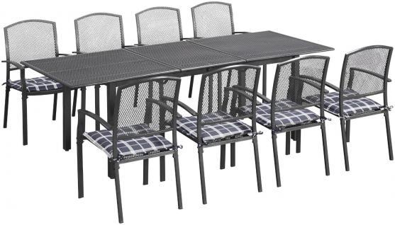 tisch ausziehbar g nstig sicher kaufen bei yatego. Black Bedroom Furniture Sets. Home Design Ideas