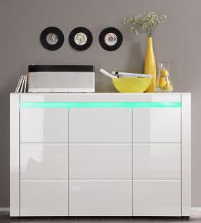 led schrank g nstig sicher kaufen bei yatego. Black Bedroom Furniture Sets. Home Design Ideas