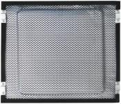 2 Aktivkohlefilter Dunstabzugshaube Filter Kohlefilter AF-050 Umluft NEU 7110186