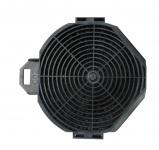 2 Aktivkohlefilter Dunstabzugshaube Filter Kohlefilter AF-060 Umluft NEU 7110188