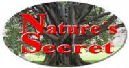 Logo von Natures Secret
