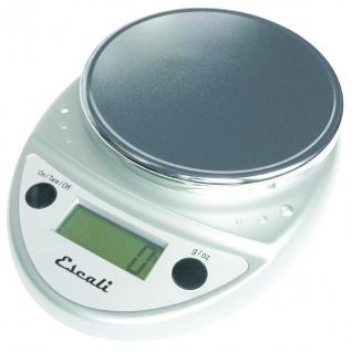 Digitalwaage digitale Waage 0-5 kg / 1gr mit Tara