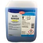 Eilfix Allesreiniger citrofrisch 5 Liter Allzweckreiniger Universal Reiniger