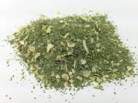 Scharfe Kräutermischung 25g zum Käse Butter selber machen Kräuter