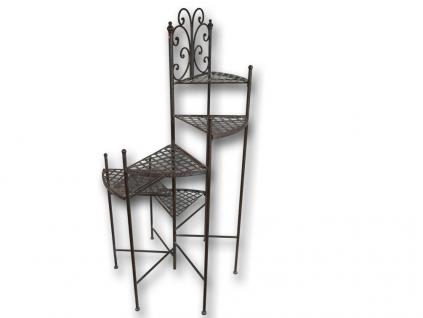 pflanztreppe metall online bestellen bei yatego. Black Bedroom Furniture Sets. Home Design Ideas