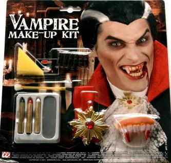 halloween make up vampir g nstig kaufen bei yatego. Black Bedroom Furniture Sets. Home Design Ideas