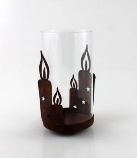 kerzenhalter teelichthalter glas g nstig bei yatego. Black Bedroom Furniture Sets. Home Design Ideas