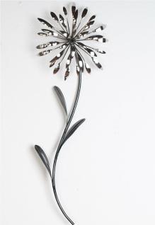 metall deko blume g nstig online kaufen bei yatego. Black Bedroom Furniture Sets. Home Design Ideas