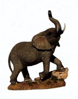 elefant figur g nstig sicher kaufen bei yatego. Black Bedroom Furniture Sets. Home Design Ideas