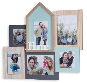 collage bilderrahmen online bestellen bei yatego. Black Bedroom Furniture Sets. Home Design Ideas