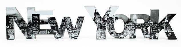 new york schwarz wei online bestellen bei yatego. Black Bedroom Furniture Sets. Home Design Ideas
