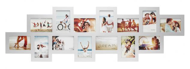 fotorahmen collage g nstig online kaufen bei yatego. Black Bedroom Furniture Sets. Home Design Ideas
