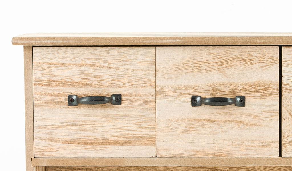holz schubladen fabulous kommoden aus massivholz best of kommode d clipper alu dunkles holz. Black Bedroom Furniture Sets. Home Design Ideas