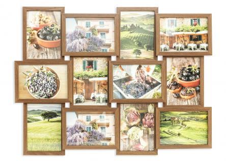 bilderrahmen collage holz g nstig kaufen bei yatego. Black Bedroom Furniture Sets. Home Design Ideas
