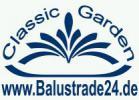 Logo von Balustradenformen & More