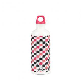 Kipling Trinkflasche / Drinking Bottle, Latin Mix Print