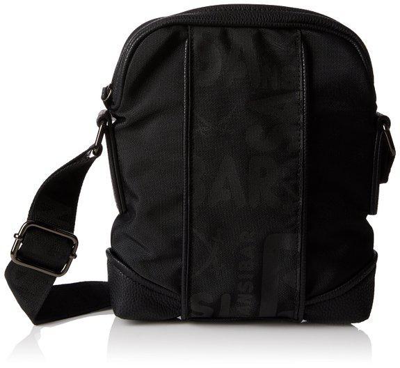 Sansibar Sylt Joran, Crossover Bag B-885 JO 01, black