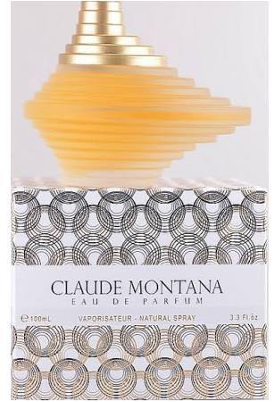 Montana Claude Montana Classic 50 ml Eau de Parfum