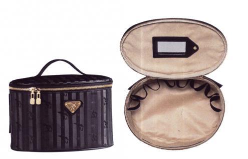 Maison Mollerus Necessaire/Beauty-Case klein, Etzel