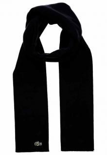 Lacoste Fleece-Schal RE4049 031 Noir