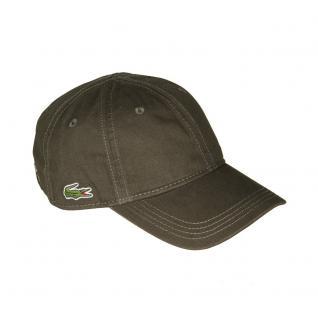 Lacoste Basic Cap RK9811, Khaki