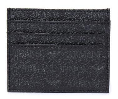 Armani Jeans Kreditkarten-Etui, 06V2R J4