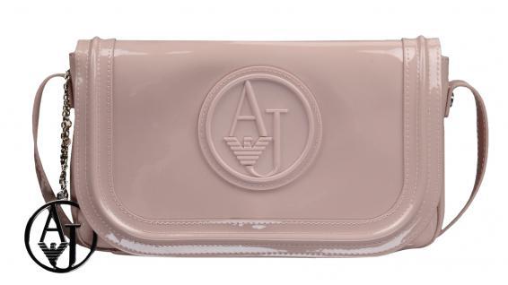 Armani Jeans Umhängetasche / Crossover Bag, 0529F RJ rosa antico