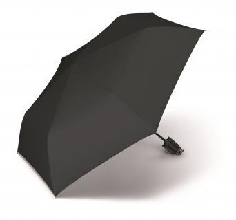 Happy Rain Regenschirm Selfie Stick, schwarz