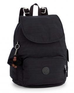 Kipling Rucksack City Pack S, Dazz Black