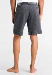 Emporio Armani Shorts/ Bermuda/ Nachtwäsche, grau/blau, 111681