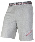 Emporio Armani, Herren Bermuda Shorts grau 111004 6P725 Größe XL
